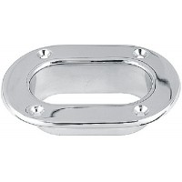 Perko, Hawse Hole Plate, 0752000CHR
