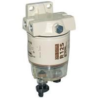 Racor Filters, Filter Assy-Diesel 15 Gph 2M, 120AS