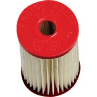 Racor Filters, Element-Repl 200 Turbine 30M, 2000PMOR