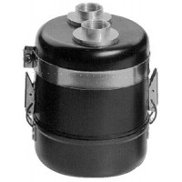 Racor Filters, Replacement Element For Crankvent Emission Control Systems, CV1000SK
