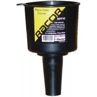 Racor Filters, Fuel Filter Funnel - Water Separating, RFF1C