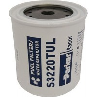 Racor Filters, Filter-Repl B32020Mam Mc 10M, S3220TUL