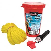 Scotty, Small Vessel Safety Equipment Kit, 779