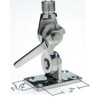 Seachoice, Antenna Ratchet Mount-SS, 19531