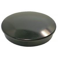 Seachoice, Black Plastic Center Cap, 28591
