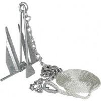 Seachoice, 10E Utility Anchor Kit, 41622