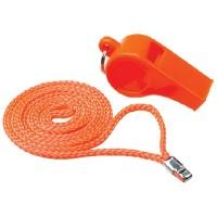 Seachoice, Whistle-Orange Plastic, 46011