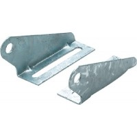 Seachoice, Split Keel Roller Bracket, 55530