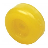 Seachoice, Yellow Roller End Cap, 56620