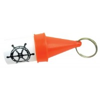 Seachoice, Floating Key Buoy-Red, 78081