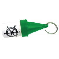 Seachoice, Floating Key Buoy -Green, 78091