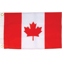 Seachoice, Canadian Flag-12