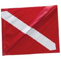Seachoice, Diver Down Flag, 78231