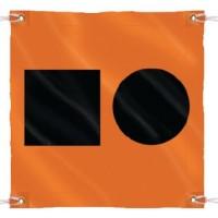 Seachoice, Distress Signal S.O.S. Flag, 78341
