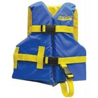 Seachoice, Blue/Yello Child Vest 20 -25, 86140
