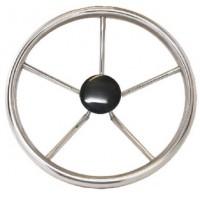 Sea Dog, SS12 Steering Wheel-5 Spoke, 230212