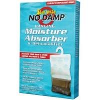 Star Brite, No Damp Hanging Moisture Absorber & Dehumidifier, 85470