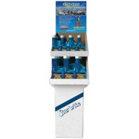 Star Brite, Star*Tron<lt/>Sup<gt/>&Reg;<lt/>/Sup<gt/> Gas Additive Small Floor Marine Display, 93637