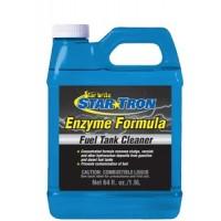 Star Brite, Star*Tron Tank Cleaner, 1/2 Gal., 93664