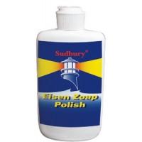 Sudbury, Eisen Zoap Polish, 425