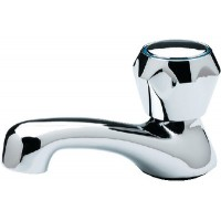 Scandvik, Basin Tap Cold Water Faucet - Standard Family, 10050