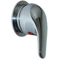 Scandvik, Single Lever Shower Mixer, 10479