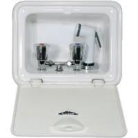 Scandvik, Handle Shower Box, 10640