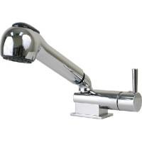 Scandvik, Combination Shower/Faucet - Mini Compact Family, 14410