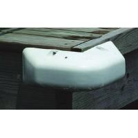 Taylor Made Products, Heavy Duty Dock Pro Vinyl Corner Dock, 45510