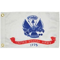 Taylor Made Products, 12X18 Army Flag, 5620