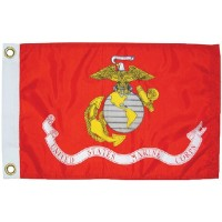 Taylor Made Products, 12X18 Marine Flag, 5623