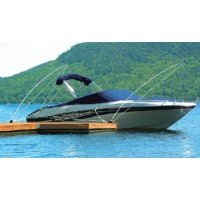 Taylor Made Products, Boatguard Mooring Whip 14', 99081