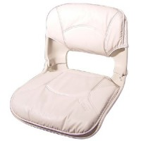 Tempress, Low Back All-Weather Seat & Cushion Combo, 45250