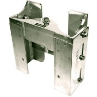 Th Marine, Pro Hi-Jacker<sup>TM</sup> Manual Jack Plate, JP6PWDP