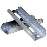 Tie Down Engineering, 12 Bolster Brkts Pr, 81250