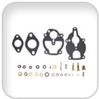 Universal, Kit, Carburetor 288482, 290629