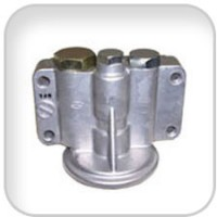Universal, Adapter, Oil Filter, 298860