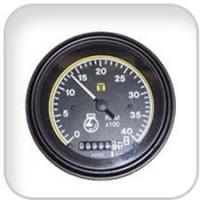 Universal, Meter, Tachometer Pnl 300690, 300687