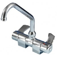 Whale, Compact Fold Down Mixer Faucet, TB4112