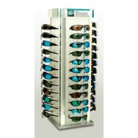 Yachter's Choice, 48 Piece Sunglass Assortment, 40489