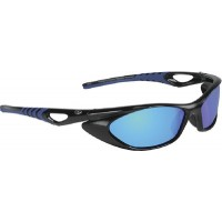 Yachter's Choice, Yellowfin Polarized Blue Mirror Lens Sunglasses, 42603