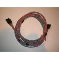 Westerbeke Part 036557, Cable 15 Ft Extension 4 Pin