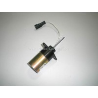 Westerbeke Part 053777, Actuator 12Vdc 22.0 Ede