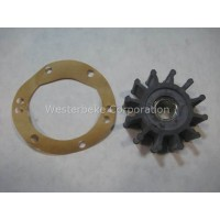 Universal, Impeller Kit 290644, 300986 Pmp, 200208