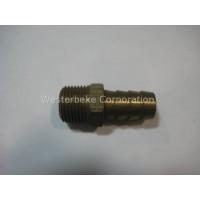 Universal, Adapter, Male 3/8Nptx1/2 Hose, 241021