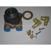 Universal, Pump Kit, Sea Water 302648, 302835