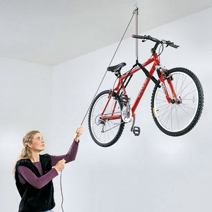 Harken Hoister Bike/Utility Lift