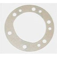 Yanmar, Cooling sea water pump cover gasket, 104211-42090