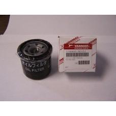 Yanmar, Oil filter - single, 119305-35151