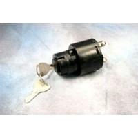 Yanmar, Switch w/ 2 keys, 124070-91250
